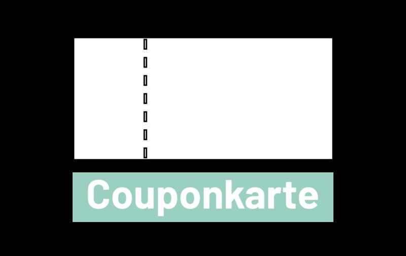 Couponkarte